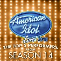 AMERICAN IDOL LIVE! Plays the Van Wezel Tonight