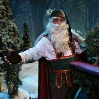 BWW Reviews: Get in the Holiday Spirit with American Music Theatre's 2013 CHRISTMAS SHOW