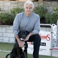 John O'Hurley Hosts THE NATIONAL DOG SHOW on NBC Today