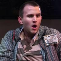 Review: Harry Melling's PEDDLING Packs a Punch at 'Brits Off Broadway' at 59E59