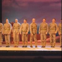 Photo Coverage: First Look at Moonlight Stage Productions' SOUTH PACIFIC!