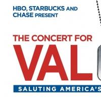 The Black Keys, Jessie J Join THE CONCERT FOR VALOR Performance Line-Up