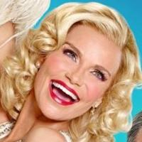 New Poster Unveiled For ON THE 20TH CENTURY Starring Kristin Chenoweth
