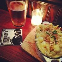 BWW Reviews:  BRINKLEY'S STATION for Extraordinary Food and Drink