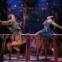 Review Roundup: THE HUNCHBACK OF NOTRE DAME Opens at Paper Mill - UPDATED!