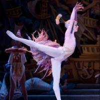 Pacific Northwest Ballet Celebrates Three Decades of Stowell and Sendak's THE NUTCRACKER, Now thru 12/29