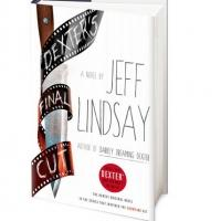 DEXTER Novelist, Jeff Lindsay, May Be Ready to Move On