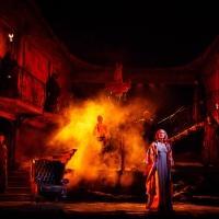 Photo Flash: Sneak Peek at Kneehigh Theatre's REBECCA, Coming to The Marlowe