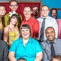 Go Comedy! to Celebrate Sixth Anniversary Tomorrow