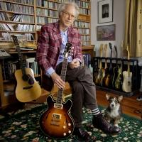 March at The University Musical Society Features A BILL FRISELL AMERICANA CELEBRATION, KYLE ABRAHAM/ ABRAHAM.IN.MOTION and More