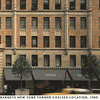 Barneys New York Returning to Chelsea