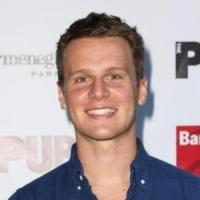 Jonathan Groff Is 'Pumped' to Star in HOW TO SUCCEED Gala Performance