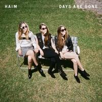 HAIM Announce Spring 2014 North American Headlining Tour