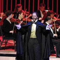 The Richmond Symphony Presents BEETHOVEN LIVES UPSTAIRS Today
