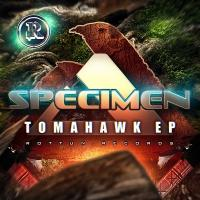 Rottun Recordings Releases 'Tomahawk' EP by Specimen A
