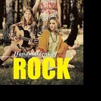 Linda Gould Releases HANDMAIDENS OF ROCK