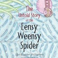 Lisa Moulder McNamara Puts Twist on Classic Tale in New Book