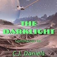 Absolutely Amazing eBooks Releases THE DARKLIGHT by C.J. Daniels