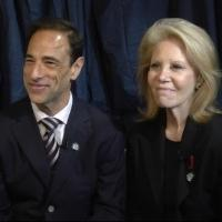 BWW TV Exclusive: Meet the 2013 Tony Nominees- Hal Luftig and Daryl Roth on the Joy of Bringing KINKY BOOTS to Broadway
