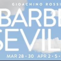 Dallas Opera's BARBER OF SEVILLE to Open March 28