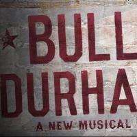 John Behlmann, Melissa Errico and Will Swenson Lead Atlanta Premiere of BULL DURHAM, Beginning Tonight at the Alliance Theatre