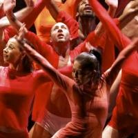 Complexions Contemporary Ballet to Perform at Wilkins Theatre, 5/2