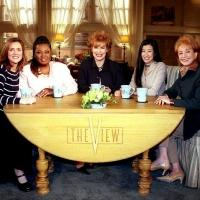 Controversial Host Star Jones to Co-Host Today's THE VIEW?