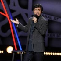 JOHN OLIVER'S NY STAND-UP SHOW Among Comedy Central's July Highlights
