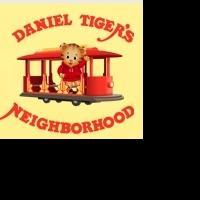Simon & Schuster Children's Publishing Named Master Publishing Licensee For Daniel Tiger's Neighborhood
