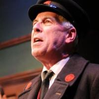 THE GHOST TRAIN with Jeffrey Holland Coming to Coventry