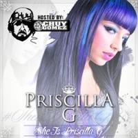 Bay Area's Finest Priscilla G Releases Highly Anticipated Mixtape 'She Is Priscilla G'