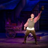 BWW Reviews: Impressive FIDDLER ON THE ROOF at Stages St. Louis