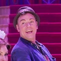 New Production Photos Of West End DIRTY ROTTEN SCOUNDRELS