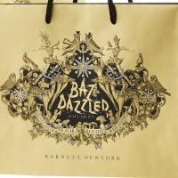 Barneys New York is Going BAZ DAZZLED With Baz Luhrmann and Catherine Martin for the Holidays