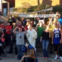 STAGE TUBE: St. George Residents Fight for Right to Dance