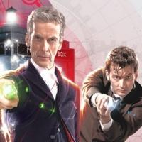Disney XD Premieres Iconic Sci-Fi Drama DOCTOR WHO Tonight