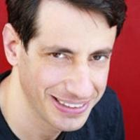 Dan Naturman to Play Comedy Works Landmark Village, 5/20-23