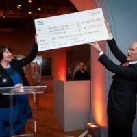 National Portrait Gallery Doubles Its Donation Efforts for Million Portrait Fund Challenge