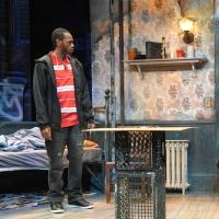 BWW Reviews: Life's A Joke: TOPDOG/UNDERDOG at Everyman