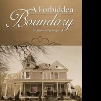 A FORBIDDEN BOUNDARY is Released
