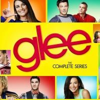 GLEE Complete Series Box Set Now Available For Pre-Order, Out 5/19