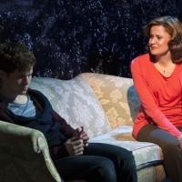 BWW Reviews:  KID VICTORY Haunts at Signature Theatre