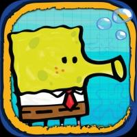 Nickelodeon Launches Global SPONGEBOB SQUAREPANTS-Themed Doodle Jump App!