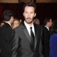 Keanu Reeves Signs On to Star in Sci-Fi Thriller REPLICAS