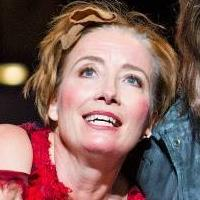 First Look At Emma Thompson In ENO's SWEENEY TODD
