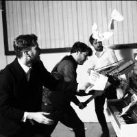 AUDIO: First Listen - Mouse On Mars' Remix of Brandt Brauer Frick's 'Broken Pieces'