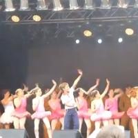 STAGE TUBE: Cast of BILLY ELLIOT Performs at WEST END LIVE 2013!