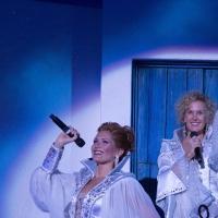 BWW Interviews: MAMMA MIA's 'Tanya Who Sings Opera'