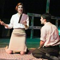 Photo Flash: New Shots from New Line's BONNIE & CLYDE