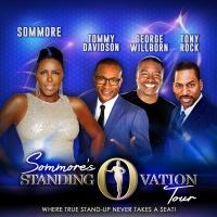Sommore to Bring STANDING OVATION TOUR to Morris Performing Arts Center, 2/16